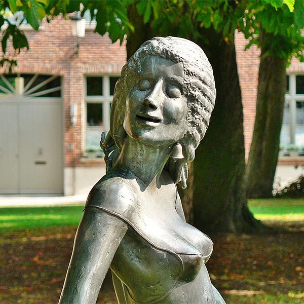 Marieke van Brugghe