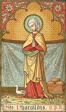 Sint-Pharaïldis