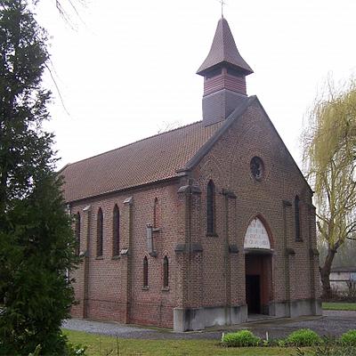 Kapel Sterreborne
