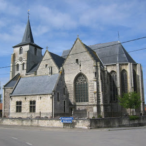 Kerk van De Goddelijke Zaligmaker
