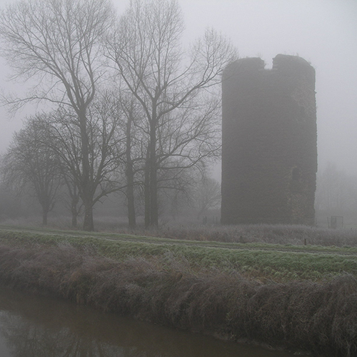 Maagdentoren in Zichem