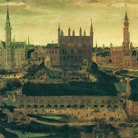 Herenhuis De Zeven Torentjes