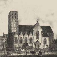 Burchtkerk van Sint-Goriks