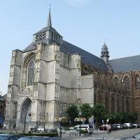 Sint-Sulpitiuskerk te Diest