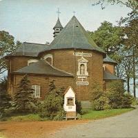 Onze-Lieve-Vrouw van Stoepe kapel