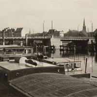 De Sint-Lievensbrug te Gent