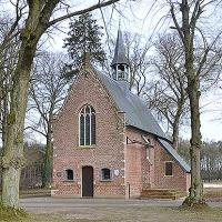 Kapel van Het Heilig Sacrament in de Hegge (Hegkapel) te Poederlee