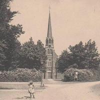 Kerk van Hoogboom