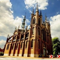 Onze-Lieve-Vrouw van Gaverland kapel