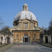 Basiliek van Scherpenheuvel