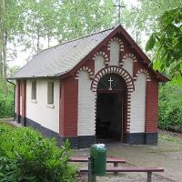 Onze-Lieve-Vrouw van WIjnendale Kapel