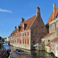 Sint-Janshospitaal in Brugge